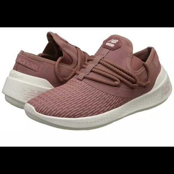 Balance Fresh Foam Lazr Nxt Shoes